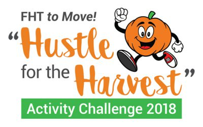 FHT to Move – Hustle for the Harvest 2018