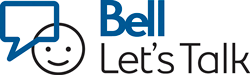 Guelph Family Health Team supports Bell Let's Talk Day