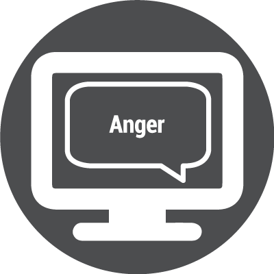 Icon for WEBINAR: Let's Talk About Anger