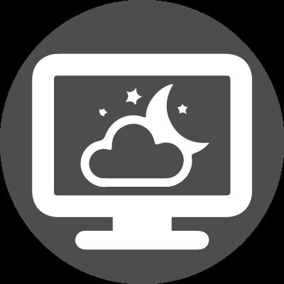 Icon for WEBINAR: Sleep Well